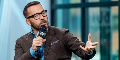 Jeremy Piven. Photo / Getty Images