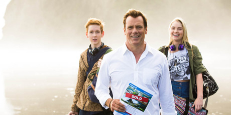 800 Words is an Australian series filmed and produced in New Zealand.