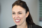 New PM Jacinda Ardern makes her first trip abroad in her new role today.