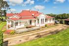 Steeped in history, the Waitorara home of celebrated World War I veteran Herewini Whakarua goes to market.