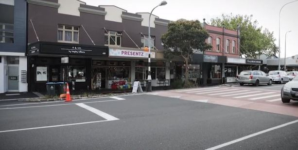 "Changes to West Lynn, like the relocation of a bus stop, are making a ""subtle but seismic shift"" to shopping patterns."
