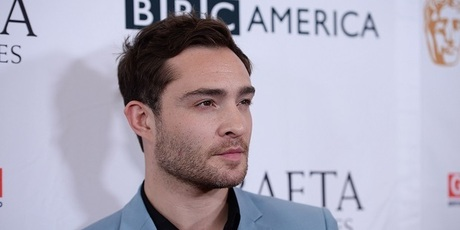 Actor Ed Westwick. Photo / Getty Images