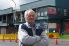 Kaikohe man Shaun Reilly is used to taking on big opponents - in this case he was fighting for a last-minute stay of execution for the derelict but historic Kaikohe Hotel.