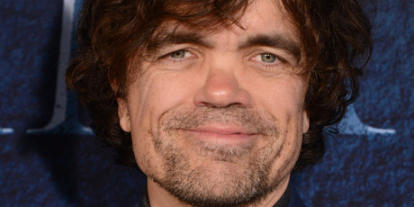 Peter Dinklage is either a huge animal lover or just an all-round nice guy. Photo / Getty Images
