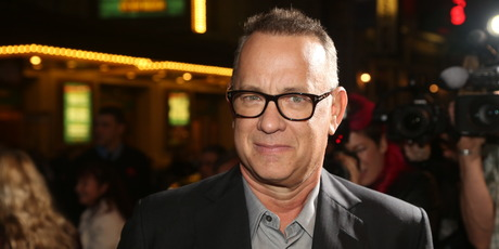 Another Twitter user remembers Tom Hanks' random act of kindness. Photo / Getty Images