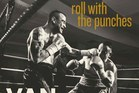 Roll with the Punches by Van Morrison is a strong album for Van fans.