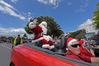 The annual Pak 'n Save Papamoa Santa Parade starts from Dickson Rd at noon on November 26.  Photo/File
