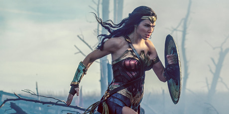 Gal Gadot plays Diana in Wonder Woman and Justice League. Photo / supplied