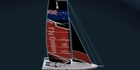 Watch: America's Cup AC75 boat concept revealed