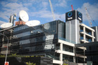An outage at TVNZ's Waiatarua transmission site has led to issues for some Auckland TV viewers today. File Photo / Doug Sherring