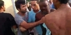 Watch: Manus Island: Australian, PNG military and police enter camp
