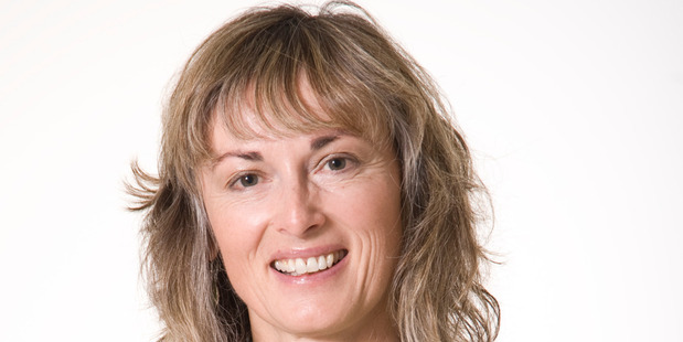 RHANZ CEO, Michelle Thompson. Photo / Supplied