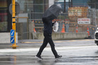 Lashings of rain and thundery weather is forecast for the Capital, Wairarapa and Hawkes Bay as well as inland parts of the South Island. Photo / Mark Mitchell
