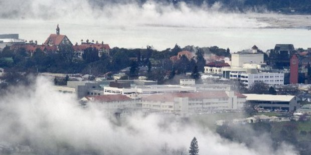 Budding land-buyers might be drawn by the view across Lake Rotorua but they will have to closely scrutinise the associated red tape.