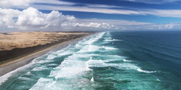 Te Oneroa a Tohe needs a beach management plan.