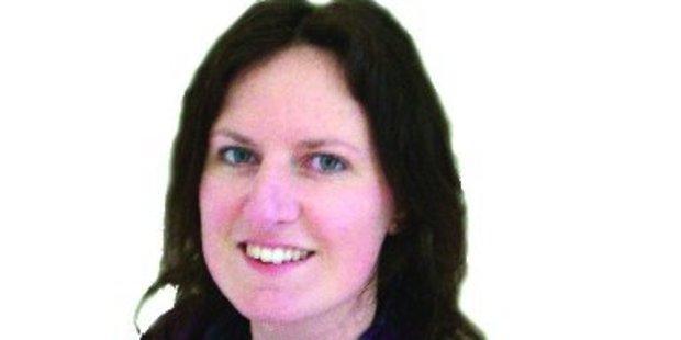 Dr Lisa Harper