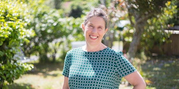 Belinda Falconar, of Waikanae, used her experience with postnatal depression to develop a business around women's emotional health.
