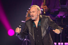 Next year's Mission Concert featuring music legend Neil Diamond is a sell out. Photo File