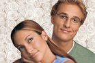 Matthew McConaughey starred with Jennifer Lopez in romantic comedy The Wedding Planner. Photo / Supplied
