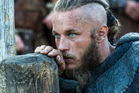 Still from TV show Vikings which appears on Lightbox.