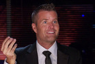 Pete Evans was sporting a darker tan on the first episode of season eight of My Kitchen Rules, which did not go unnoticed by fans of the show. Photo / Network Seven