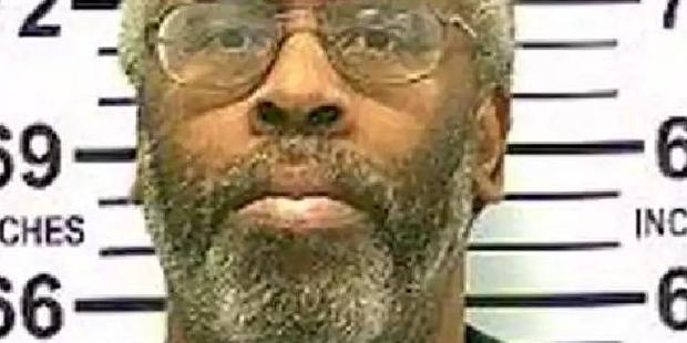 Kendall Francois killed eight prostitutes. Photo / NYS Department of Corrections and Community Supervision.