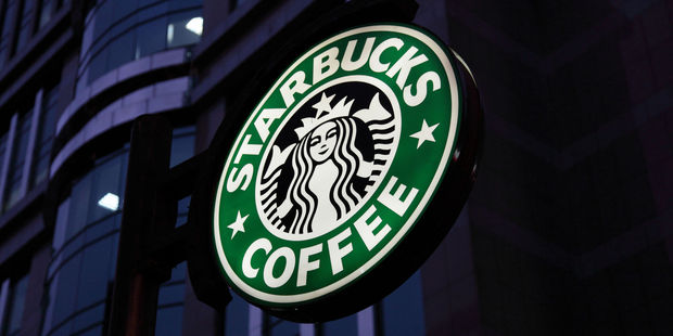 Starbucks are vowing to hire 10,000 refugees over the next five years. Photo / 123rf