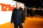 Jonny Lee Miller at the World Premiere of T2 in Edinburgh. Photo / AP