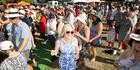 Photos: Rotorua Summer Seafood Festival