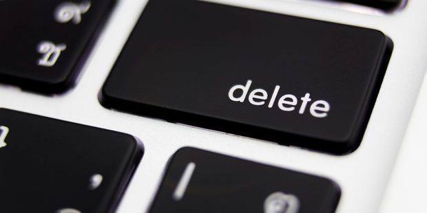 An employee of a start-up with $32.9 million in funding has caused the company to go offline after accidentally deleting the wrong thing. Photo / 123RF