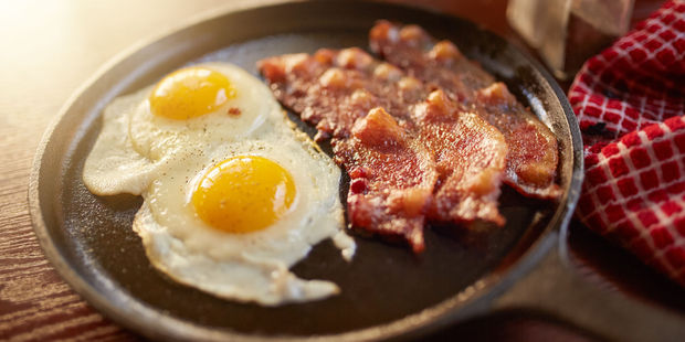 Avoiding breakfast could be linked to diabetes, according to a new study. Photo / 123RF