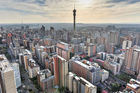 Johannesburg, in South Africa, where the rule of law is the rule written by marauding, armed street gangs. Photo / 123RF