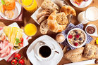 Skipping breakfast or eating late in the day could raise the risk of heart disease. Photo / 123RF