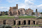 Tourists visiting Nero's Domus Aurea palace can experience a 3D tour of its former splendour. Photo / 123RF