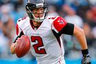 Atlanta Falcons quarterback Matt Ryan. Photo / AP