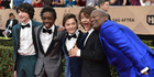 View: Gallery: Screen Actor's Guild Awards