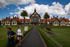 Rotorua Museum is to shut for at least two years, it has been revealed.  Photo/File