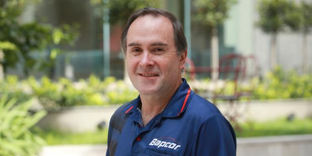 Bapcor CEO Darryl Abotomey. Photo / File