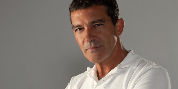Antonio Banderas was rushed to hospital after suffering a heart scare.
