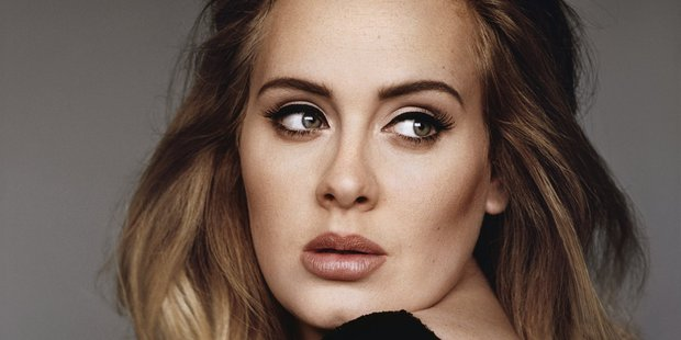 Adele will be in Auckland for three concerts.