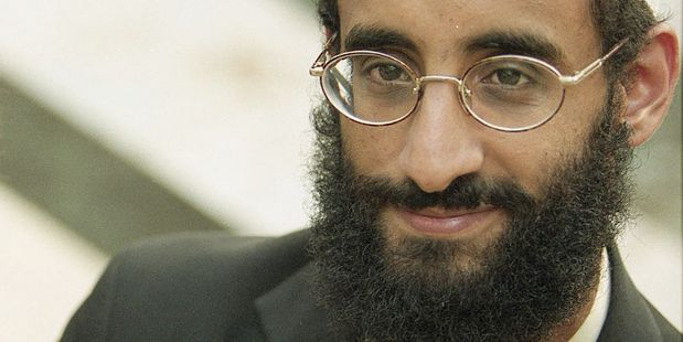 Loading Anwar al-Awlaki spoke repeatedly said the west was at war with Islam. Photo / Getty