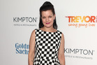 NCIS' Pauley Perrette refuses to be lumped into negative ideas of celebrity culture. Photo / Getty Images