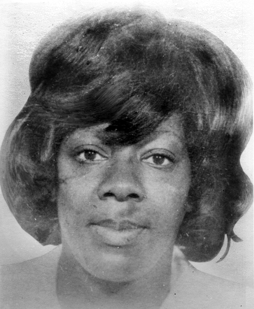 Marie Dean Arrington was the second person to appear on the FBI '10 Most Wanted' list. Photo / FBI