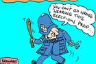Cartoons: January 30th - February 5th