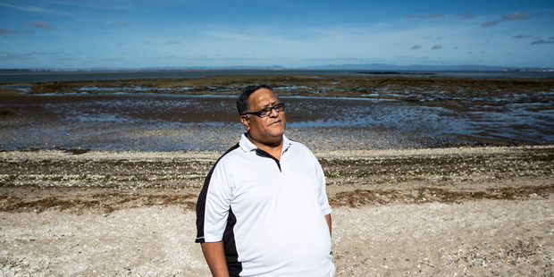 Iripa Iripa swam to shore after the sinking of the Francie on the Kaipara Harbour bar. Photo / Michael Craig