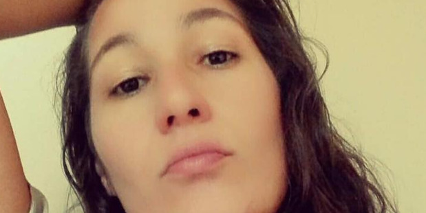 Missing woman Shelley Crooks. Photo / Supplied