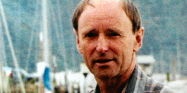 Neville Anderson, killed by his son Stephen Anderson at Raurimu in February 1997. Photo / Supplied