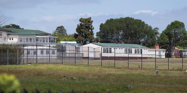 Papatoetoe Intermediate School. Photo / Nick Reed