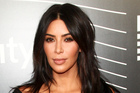 Kim Kardashian shared a post on Twitter on how she felt about the Muslim ban in the United States. Photo / AP