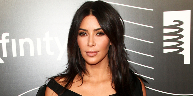 Loading Kim Kardashian shared a post on Twitter on how she felt about the Muslim ban in the United States. Photo / AP